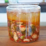 Brussel Sprout Kimchi-2