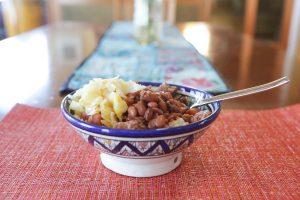 Garlic Cumin Sauerkraut Recipe